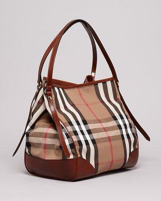 Burberry Shoulder Bag - Canterbury Medium