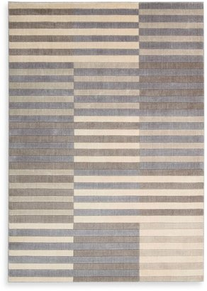 Kenneth Cole Reaction Home Urban Stripe Area Rug