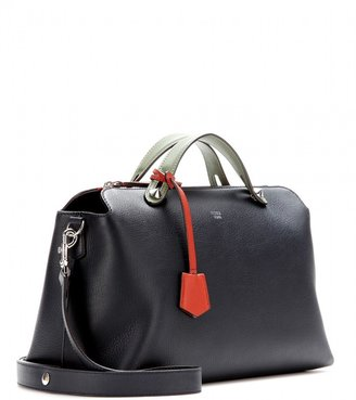 Fendi By The Way leather tote