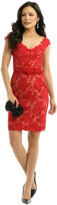 Reem Acra Roxanne Dress