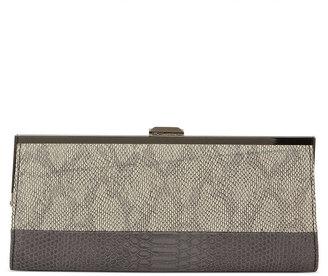 Rachel Roy Handbag, Large Frame Clutch
