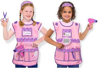 Melissa & Doug Toddler Girl's 'Hair Stylist' Costume