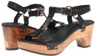 Cordani Zeal (Black) - Footwear