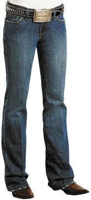 Stetson Western Jeans (For Women)