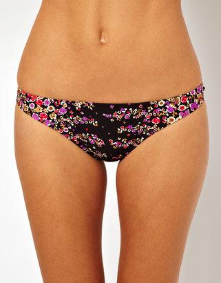 MinkPink Sari Bikini Bottom