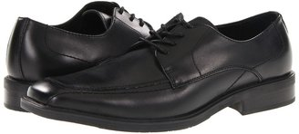 Kenneth Cole Unlisted Yes Sir Men's Lace-up Bicycle Toe Shoes
