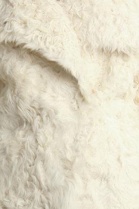 IRO Jemina Fur Coat