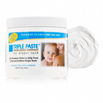 Summers Laboratories Triple Paste Medicated Ointment for Diaper Rash