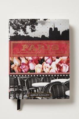 Anthropologie Paris: An Inspiring Tour of the City's Creative Heart