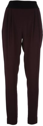 Diane von Furstenberg 'Billy' trouser