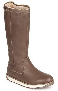Emu LEEVILLE women's Mid Boots in Brown