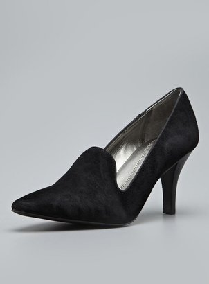 Tahari Jada Suede Loafer Pump