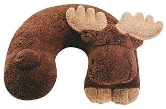 Noodle Head Travel Buddies Neck Pillow - Moose