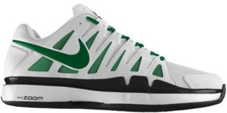 Nike Roger Federer Zoom Vapor 9 Tour iD Custom Clay Men's Tennis Shoes
