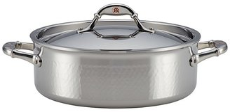 Bloomingdale's Ruffoni Symphonia Prima 5-Quart Covered Braiser