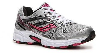 Saucony Cohesion 6 Lightweight Running Shoe - Womens