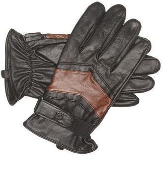 Perry Ellis Zig Zag Glove