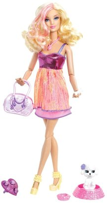 Barbie Fashionistas Doll and Pet