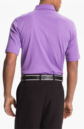 Bobby Jones Pima Cotton Polo
