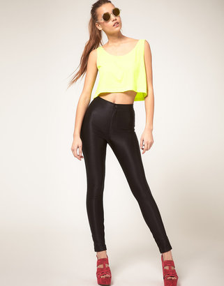 American Apparel Disco Pant