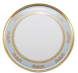 Philippe Deshoulieres Orsay Round Cake Plate