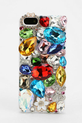 Urban Outfitters Bejeweled iPhone 5 Case