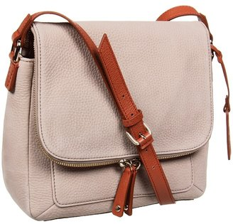 Cole Haan Maria Crossbody (Maple Sugar) - Bags and Luggage