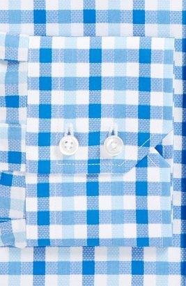 HUGO BOSS BOSS 'Gerald' WW Regular Fit Check Dress Shirt