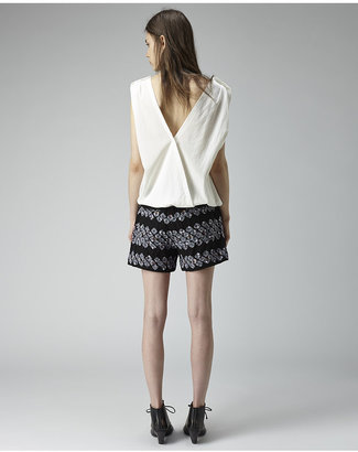 Boy By Band Of Outsiders crossover top