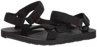 Teva Original Universal - Urban (Black) Men's Sandals