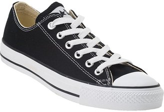 Converse Chuck Taylor All-Star Black