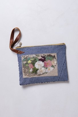 STUDY Flower Pouch
