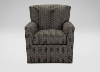 Ethan Allen Turner Swivel Chair Shopstyle Home