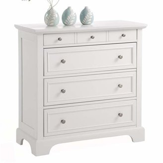 Home styles Naples 4-Drawer Chest