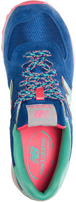 New Balance Women's 574 Casual Sneakers from Finish Line