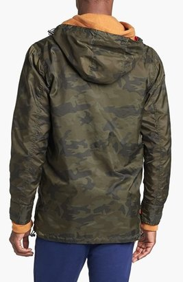 Obey 'Hunter' Reversible Jacket