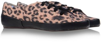 Charles Philip Low-tops