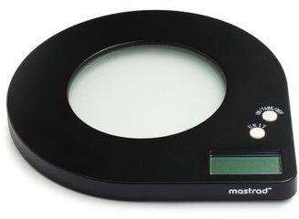 Mastrad Electronic Backlit Scale