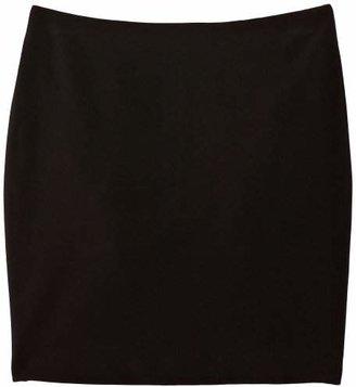 Trutex Girl's Pencil Skirt,(Manufacturer Size: W24/L20)