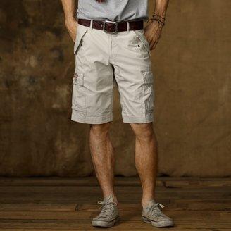 Denim & Supply Ralph Lauren Post Army Cargo Short