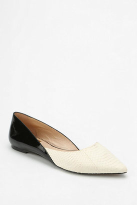 Urban Outfitters Dolce Vita Prance D'Orsay Flat