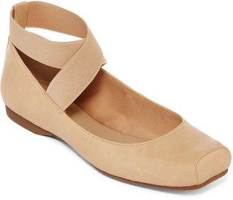 A.N.A a.n.a Mercy Ballet Flats $39.99 thestylecure.com