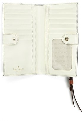 Kate Spade 'cobblestone Park - Stacy' Wallet