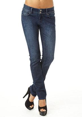 Vigoss Vigold Premium by Vigold Premium Embellished Pocket Skinny Jean