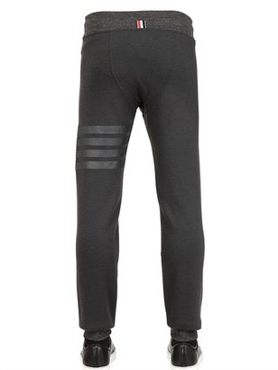 Thom Browne Wool Jersey Trousers