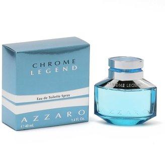 Azzaro chrome legend eau de toilette spray - 1.4 oz.