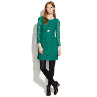 Madewell Flora lace Dress