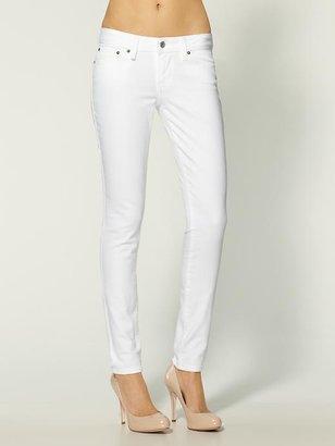 Levi's Modern Demi Curve Skinny Jeans