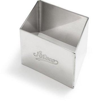 Ateco Stainless Steel Diamond Mold