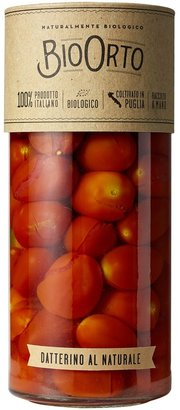 BioOrto Organic Datterini Tomatoes 580g